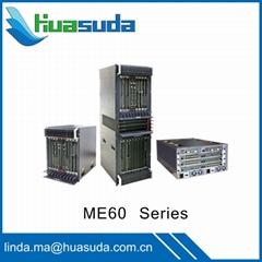 Huawei ME60 X16 X8 X3 BRAS VoIP QoS carrier class IPv6 IPv4 network MPU LPU SRU