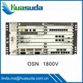 Huawei OptiX OSN 1800V packet enhanced