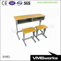School Student Desk And Chairs Furniture For Classroom