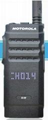 摩托羅拉SL1M數字迷你對講機
