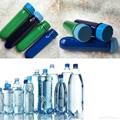 Screw cap 46mm for large empty pet preforms for bottle  1
