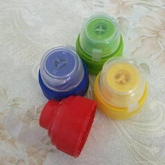 Sport drinking plastic bottle 28mm