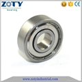 8x22x7mm S608ZZ home appliance stainless