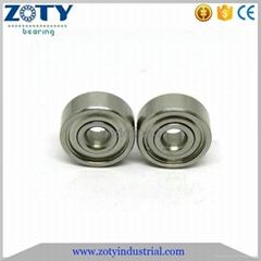 3x10x4mm S623zz Bearing