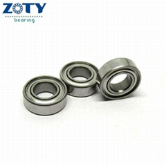 SMR126zz 6x12x4mm Fishing Spinning Reel Bearings