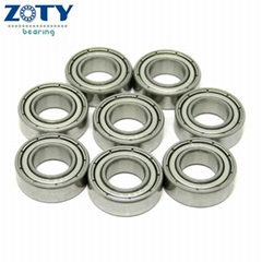 S688ZZ 8x16x5mm stainless steel Ball bearing for  fishing Reel