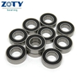 S688ZZ 8x16x5mm stainless steel Ball bearing for  fishing Reel 2