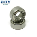 5x10x4mm SMR105zz stainless steel fishing reel ball bearing 2