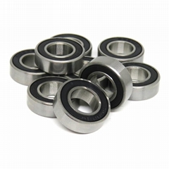 S688ZZ S688-2RS 8x16x5mm stainless steel Ball bearing for  fishing Reel
