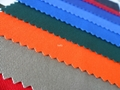 T/C twill fabric ready stock 230-240gsm for workwear 2