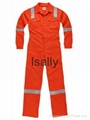 TC twill workwear coverall work clothes CUSTOMIZED 5