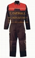 TC twill workwear coverall work clothes CUSTOMIZED 3