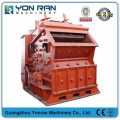 Building material machinery Compound concrete crusher spare parts Good specifica