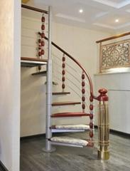 不鏽鋼樓梯