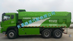 Manufacturer's direct selling self-discharging automatic cover