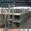 Ali Racking warehouse multi-level