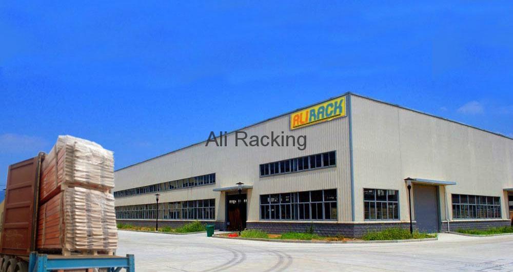 AliRacking longspan shelving medium duty racking warehouse shelves storage shelf 5