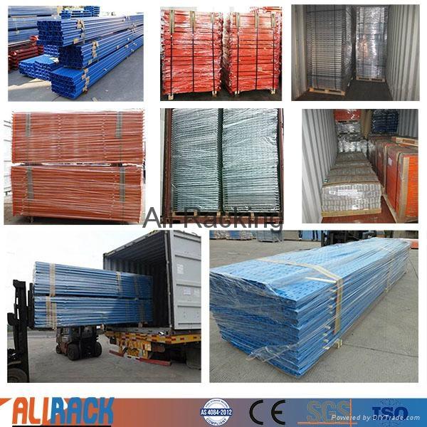 AliRacking longspan shelving medium duty racking warehouse shelves storage shelf 3