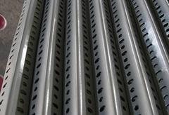 ALI RACKING Slotted Angle Steel Shelving