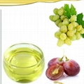 Hot Sell Grape Seed Oil for Steroids Solvent (GSO) 85594-37-2 1