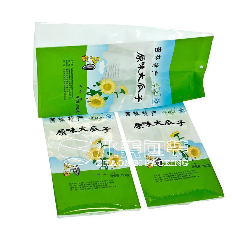 东莞市厂家直销各种休闲食品袋 2