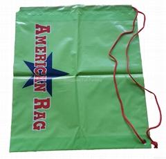 LDPE索繩簡易方便Sport背包袋