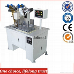TJ-41Fully Automatic Pencil White Hot Stamping Machine with Stable Durable Struc