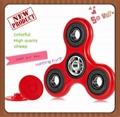 2017wholesale price spinner fidget toy