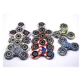Anti Stress Strong Army Tri-Spinner For Kid 3D Fidget Toys  EDC Hand Spinner 2