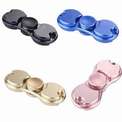 Colorful Aluminum alloy hand fidget