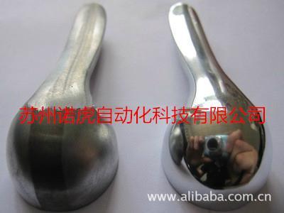 北京不锈钢内孔磁力抛光机 2
