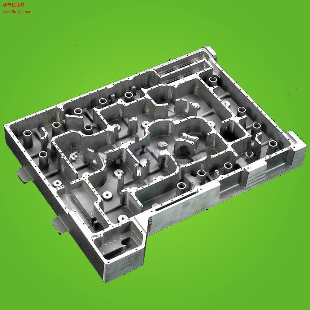 无锡散热器内孔刺抛光机 2