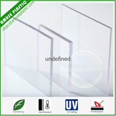 Polycarbonate Glass Good Price Makrolon Polycarbonate Sheet for Roofing