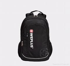 High quality travel bag laptop backpack