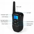 亚马逊热销新款电子遥控训狗器 3
