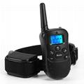 亚马逊热销新款电子遥控训狗器 4