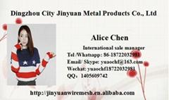 Hebei Jinyuan Metal Co., Ltd