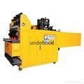Full Automatic JX-A3 Scourer Making machine