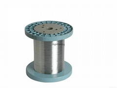 stainless steel wire for scourer making machine