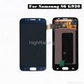 LCD for Samsung Galaxy S6 G920 G920F LCD