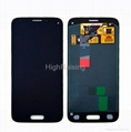 For Samsung Galaxy S5 Mini LCD Display