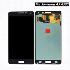For Samsung Galaxy A5 A500 LCD Display Touch Screen with Digitizer Assembly
