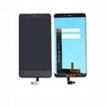 5.5inch For Xiaomi Redmi Note4 LCD