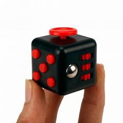 The new anti anxiety stress cube fidget cube fidget cube toy dice