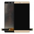 For HUAWEI P8 MAX LCD Screen with Touch
