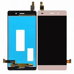 For HUAWEI P8 lite LCD Screen with Touch