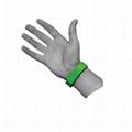 bracelet usb flash drive 4gb 8gb 16gb 32gb 64gb with customized logo print 3
