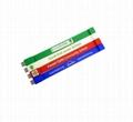 bracelet usb flash drive 4gb 8gb 16gb 32gb 64gb with customized logo print 4
