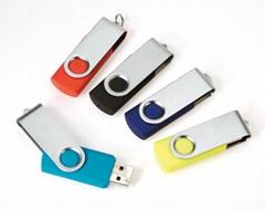 gift usb flash drive with customized logo print