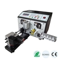 DG-220T Automatic Cable Cutting Stripping Twisting Machine